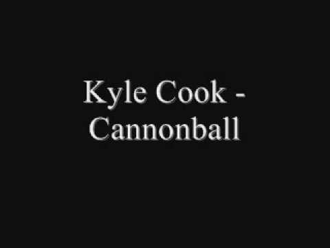 Kyle Cook Cannonball Chords Chordify