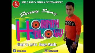 Hornn Blow Funny Song Happy Manila | Funny Punjabi Songs 2016 | Latest Punjabi Songs