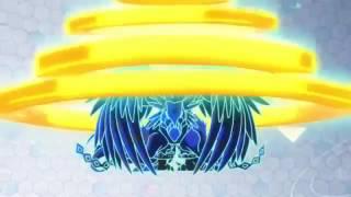 Digimon Tri: MegaEvolution Mix