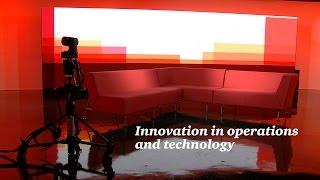 Operations Innovation