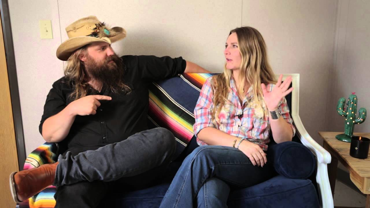 How To Surprise Your Best Friend With Chris Stapleton Concert Tickets Noblesville In