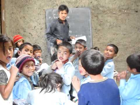 2012 Chalisegaon 5 (Nepal) – School