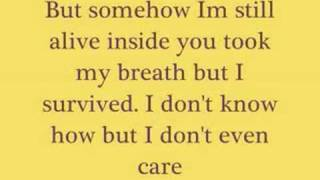 Jordan Sparks ft Chris Brown-lyrics No air