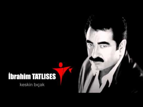 İbrahim TATLISES - Keskin Bıçak