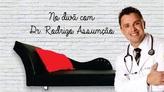 No divã com Dr. Rodrigo Assumção - Síndrome do Pânico