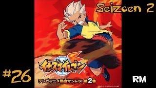 Inazuma Eleven - OST 2 - Soundtracks - 26 - Zwarte voetbal