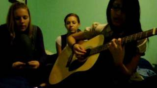Catch Me by Demi Lovato Cover feat Bethany Kattwinkel and Caroline Lindvall