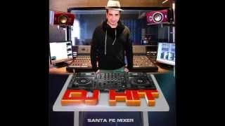 COMO TE MUEVES - Gustavo  Franco FEAT Dj Hit