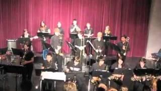Dakota Collegiate - Junior Jazz - The Call