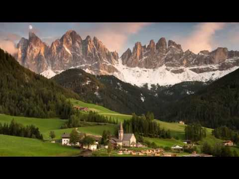 Learn How to Shoot Better Landscape Photos