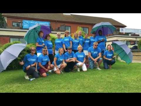 LLA Charity Golf Day 2016