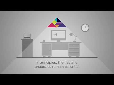 Introducing the PRINCE2 2017 Update