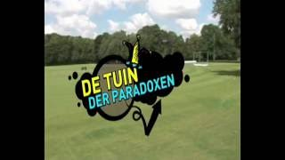 Break Out ´Tuin der Paradoxen´