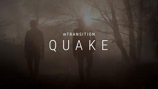 mTransition Quake - FCPX Plugin