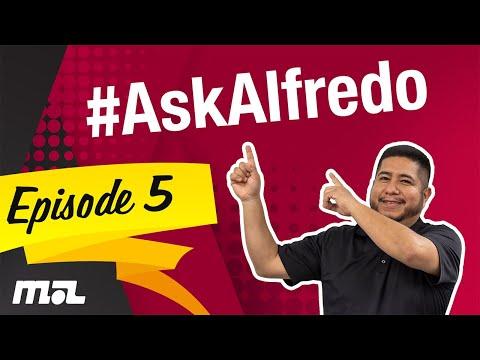 #AskAlfredo | Episode 5: Primer Curing