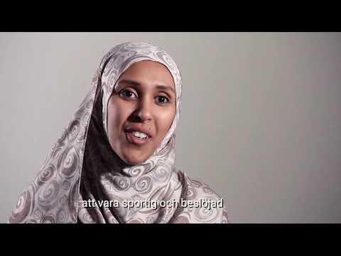 Nesrin, en intervju av Tillsammans för Sverige