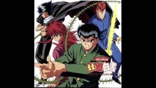 Tatakai no Toki (Yu Yu Hakusho Original Soundtrack)