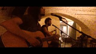 Hurricane - 30 Seconds To Mars Acoustic Cover (Days of Confusion)