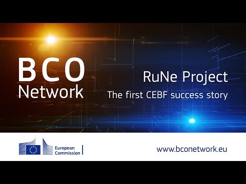 RuNe : The first CEBF funded broadband project photo