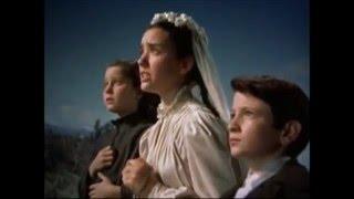 O milagre de Fátima - Aparição de Nossa Senhora de Fátima parte 2