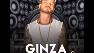GINZA REMIX NOVIEMBRE-DICIEMBRE COMPLETO!!! LETRA!!! BALVIN OMAR YANKEE 2016