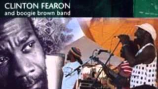 Clinton Fearon - Conqueror