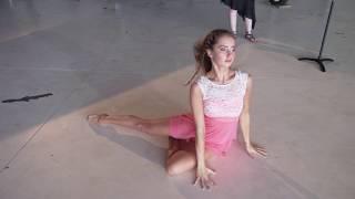 'Fly Away' Official Music video - Interpretive Dance
