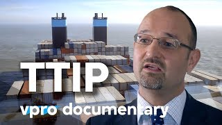 TTIP: USA - Europe Trade