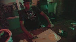 Kempi x The Blockparty - Cocaina Remix ft. Josylvio & Sevn Alias - lyric video