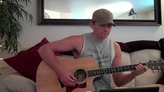 Eminem - Stan ft. Dido (Acoustic) Cover by Derek Cate