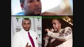 Don Omar Virtual Diva Official Salsa Version Pro Eliel
