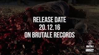 Underground Vandalz - Music Panic Baseball bat - Preview