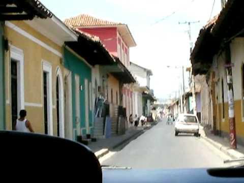 nicaragua – bus to masaya 2