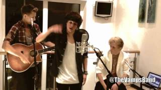 We Are Never Ever Getting Back Together (The Vamps cover Taylor Swift)