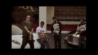 """Behind The Scenes: Fly Ty feat French Montana & Mark Murrille """"Smokin Mirrors"""""""