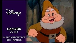 Colección Disney | Blancanieves y los Siete Enanitos: 'Ay ho'