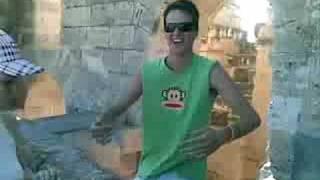 tunisia 2008 el jem