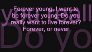 Dj Sammy - Forever Young