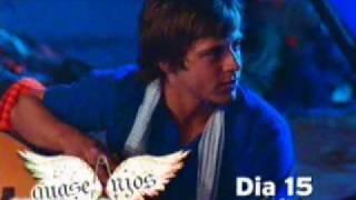 5ª Chamada Quase Anjos na Band (nova versão)