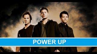 PowerUp: Supernatural