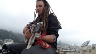 Energy - Drake Acoustic Cover - Morgan Flinchum
