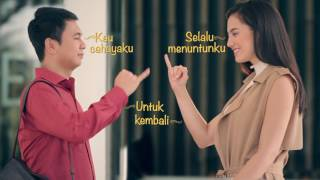 BILA BERSAMAMU - NIDJI (OST. THE GUYS) - VIDEO LYRIC