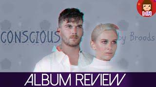 Broods 'Conscious' Album Review