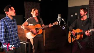 "Midlake - ""Antiphon"" (Live at WFUV)"