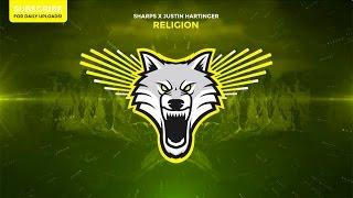 Sharps x Justin Hartinger - Religion