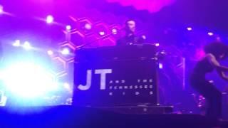Justin Timberlake - señorita (sportpaleis 01/05)