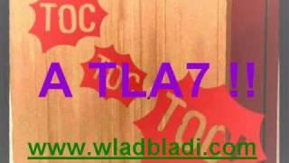 Mobydick - Toc Toc (Chouf chkoun)