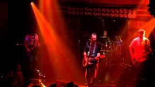 mor ve ötesi - araf  (Live in JJ Istanbul 10.04.15)