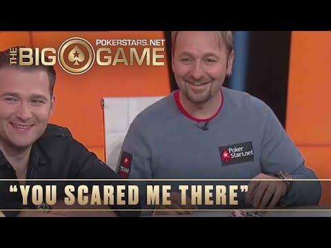 Throwback: Big Game Season 1 - Week 6, Episode 2