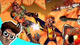 Spoilers Ahead - World Dumbination (Avatar, Final Fantasy, Mass Effect, Metal Gear, Star Wars)